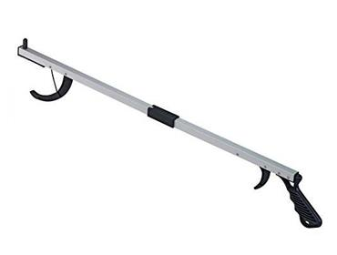 26 '' Aluminum Reacher Grabber with Magnetic Tip, Folding