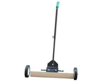 inch Magnetic Sweeper with Release Handle Cover 72 Square