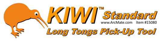 KIWI Pick Up Tongs